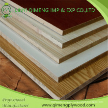 More Than 200 Type 15-19mm Melamine Block Board Plywood